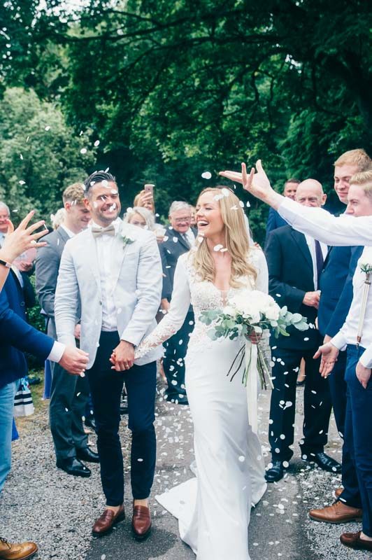 Pencoed house wedding photography-43