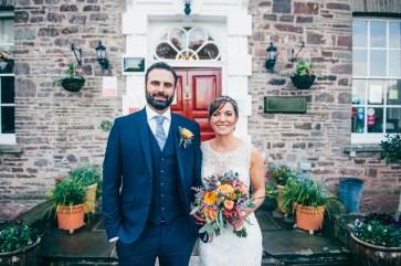 Peterstone court wedding Photography-141