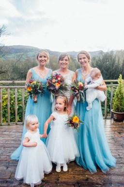 Peterstone court wedding Photography-209