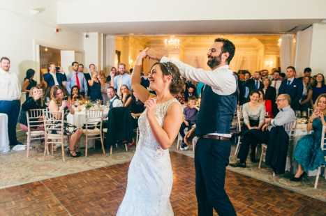 Peterstone court wedding Photography-238