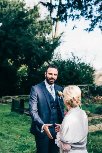 Peterstone court wedding Photography-58
