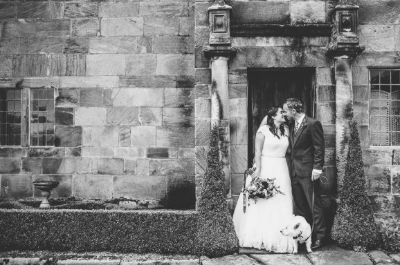 Ashes Barns Endon wedding photography-118