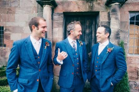 Ashes Barns Endon wedding photography-36