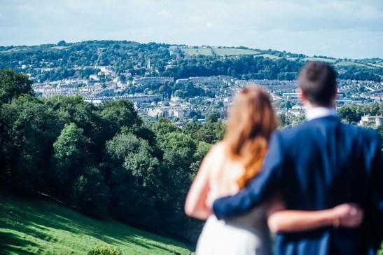 Prior Park Bath Wedding Photography-106