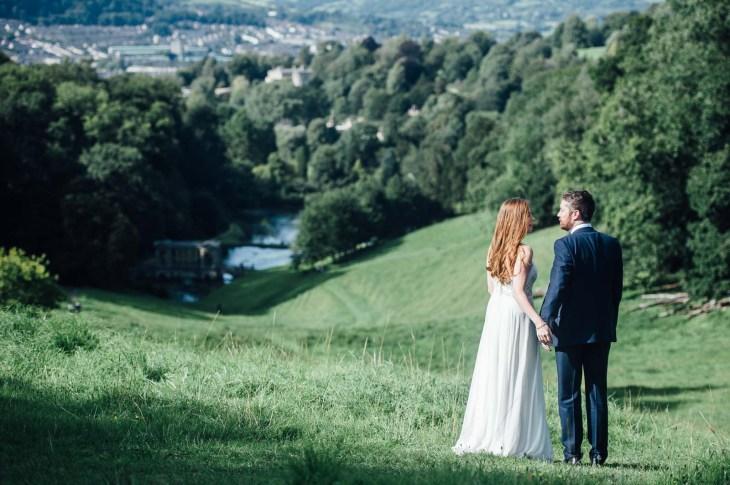 Prior Park Bath Wedding Photography-134