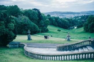 Prior Park Bath Wedding Photography-201