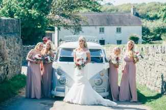 Ogmore Farm Wedding Photography-100