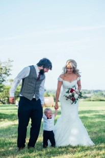 Ogmore Farm Wedding Photography-197