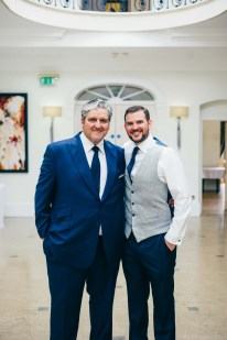 Old Down Estate wedding photography-46