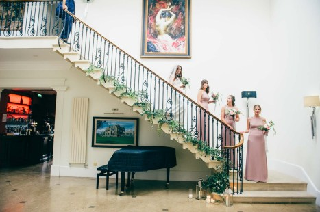 Old Down Estate wedding photography-95