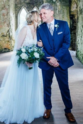 Manobier Castle wedding Photography-123