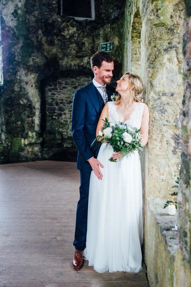 Manobier Castle wedding Photography-195