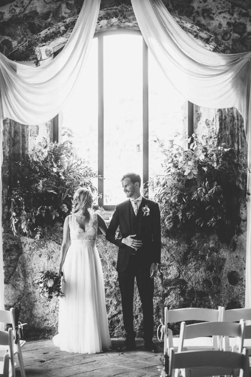 Manobier Castle wedding Photography-207