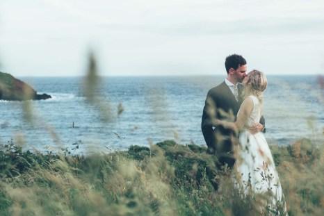 Manobier Castle wedding Photography-286