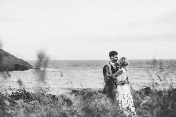 Manobier Castle wedding Photography-288