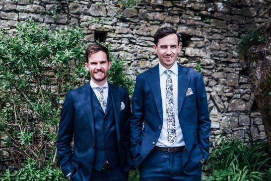 Manobier Castle wedding Photography-75