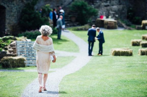 Manobier Castle wedding Photography-81