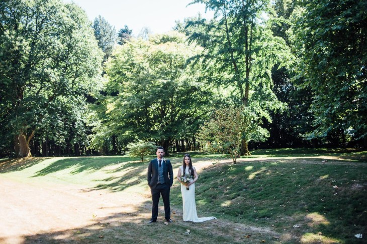 fonmon castle wedding photography-149