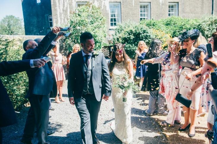 fonmon castle wedding photography-95