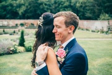 Garthmyl Hall wedding photographer-154