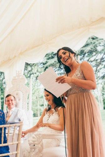 Garthmyl Hall wedding photographer-225