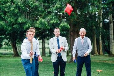Garthmyl Hall wedding photographer-243