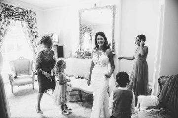 Garthmyl Hall wedding photographer-53