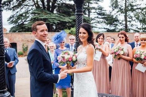 Garthmyl Hall wedding photographer-77