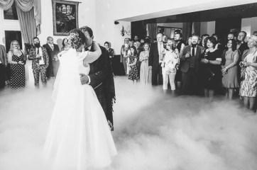 craig y nos castle wedding photography-175