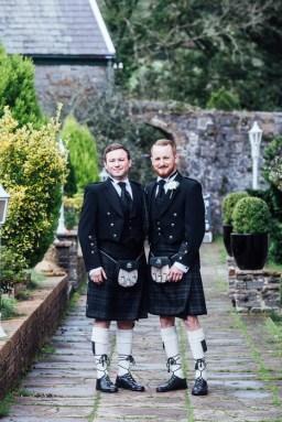 craig y nos castle wedding photography-45