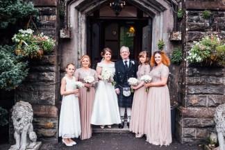 craig y nos castle wedding photography-53