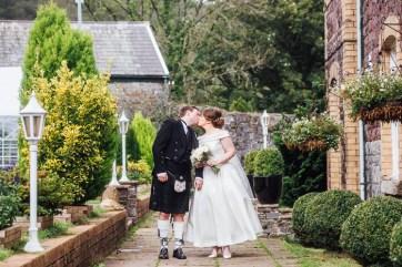 craig y nos castle wedding photography-98