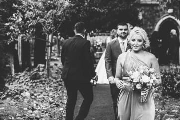 Pencoed House wedding photography Cardiff-45