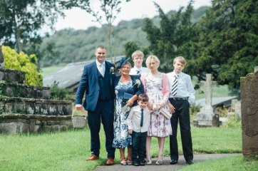 Usk Wedding photography, south wales-40