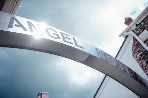 Angel Hotel Wedding Photography-165