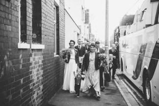 Tramshed wedding Cardiff-125