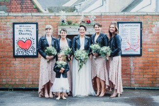 Tramshed wedding Cardiff-162
