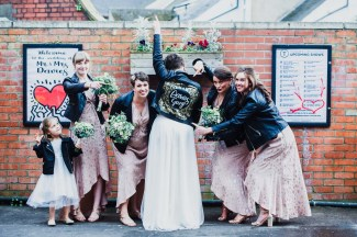 Tramshed wedding Cardiff-164
