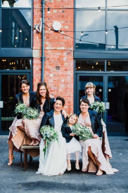 Tramshed wedding Cardiff-165