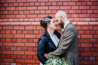 Tramshed wedding Cardiff-197