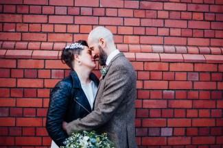 Tramshed wedding Cardiff-198