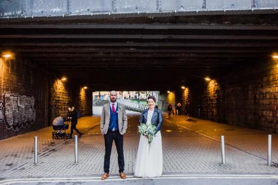 Tramshed wedding Cardiff-209