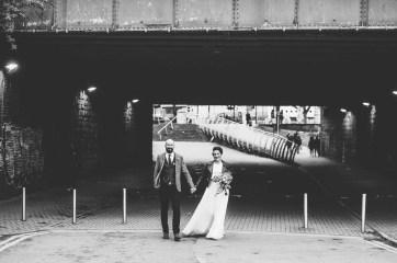 Tramshed wedding Cardiff-219