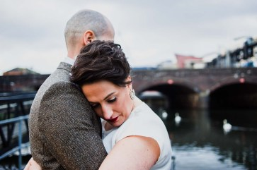 Tramshed wedding Cardiff-235