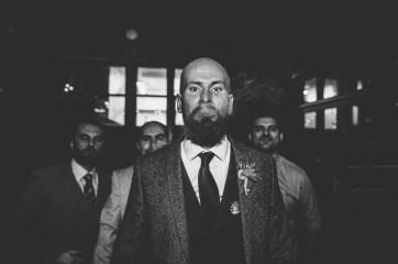 Tramshed wedding Cardiff-291