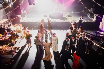 Tramshed wedding Cardiff-293