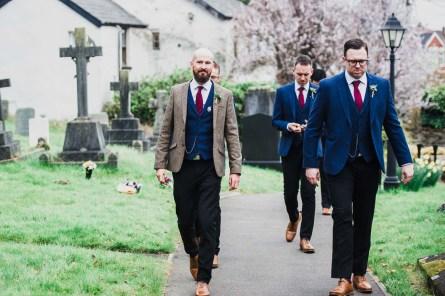 Tramshed wedding Cardiff-39