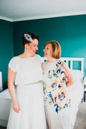 Tramshed wedding Cardiff-8