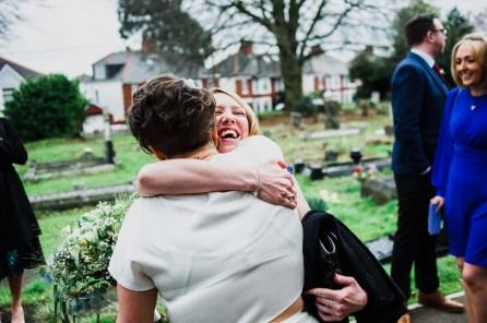 Tramshed wedding Cardiff-93