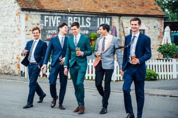 cardiff Wedding Photography-14